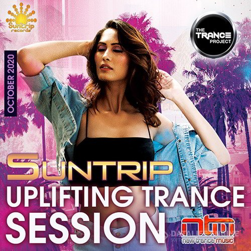 Suntrip Uplifting Trance Session (2020)