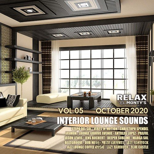 Interior Lounge Sounds Vol.05 (2020)
