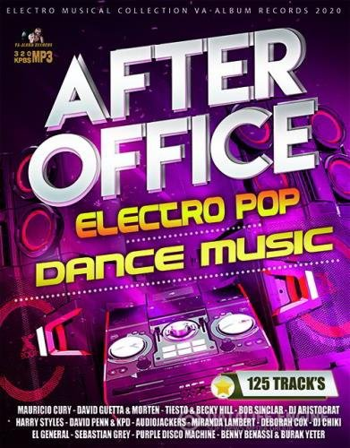 After Office: Electropop Dance Music (2020)