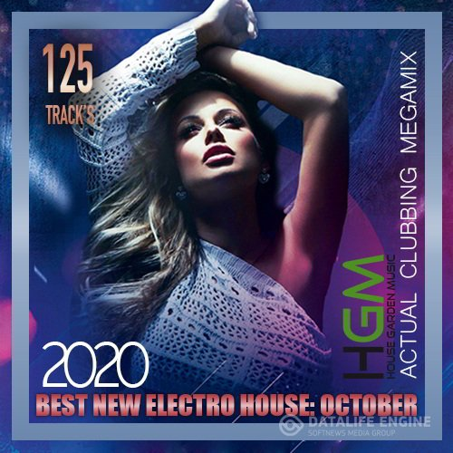 HGM: Best New Electro House (2020)