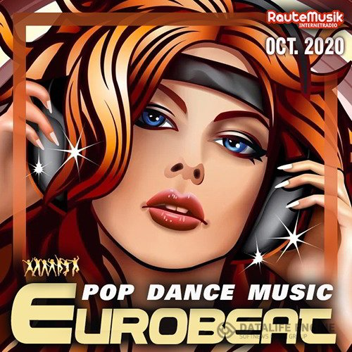 Eurobeat Pop Dance Music (2020)