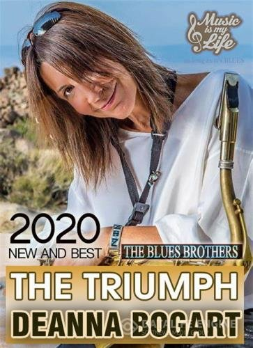 Deanna Bogart - The Triumph (2020)