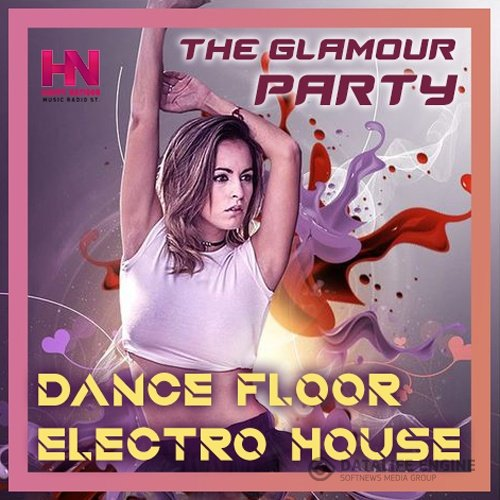 Dance Floor Electro House (2021)