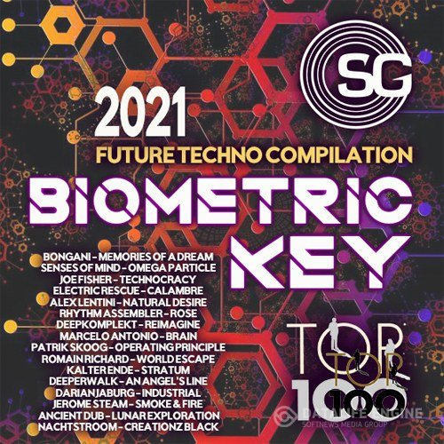 Biometric Key: Future Techno (2021)