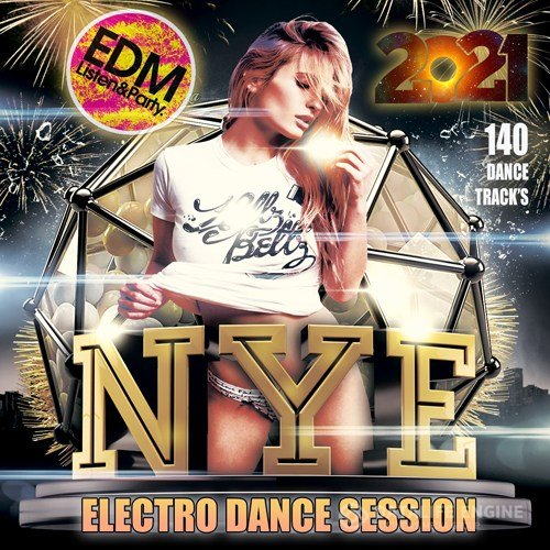 NYE: Electro Dance Session (2021)