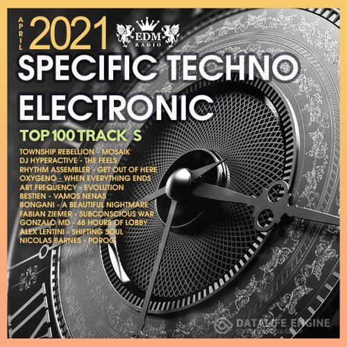 Specific Techno Electronic (2021)