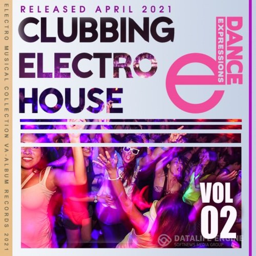 E-Dance: Clubbing Electro House Vol.02 (2021)
